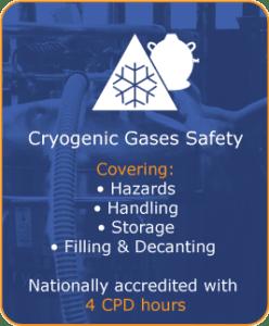 Cryogenic-gases