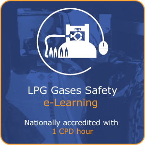 LPG Gases Safety e-Learning