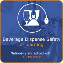 working safely with beverage gases