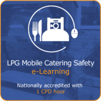 LPG Mobile Catering Safety e-learning