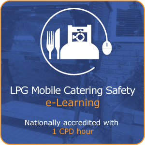 Understand the properties and hazards of LPG and how to minimise associated risk it is importance to have the correct sign-age and ventilation, help you know the importance of correct storage, transportation and manual handling of LPG.
