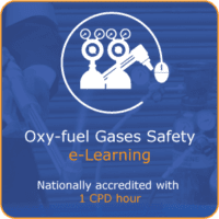 Oxy-acetylene/propane safety elearning