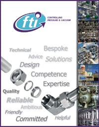 FTI Product & Services Brochure