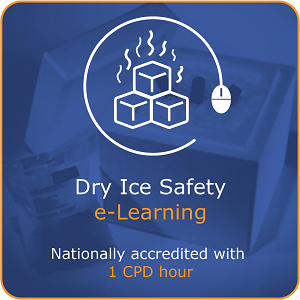 Dry Ice Safety